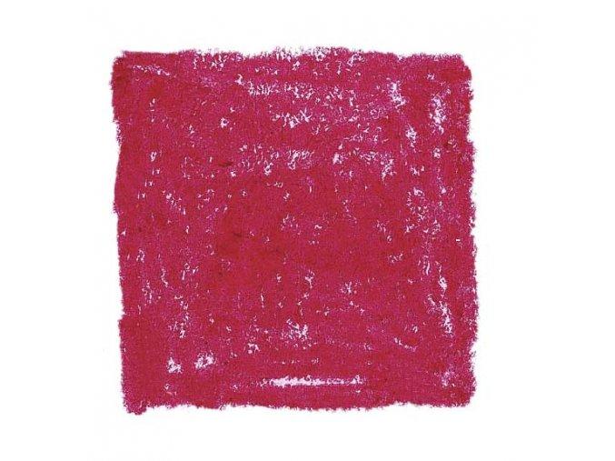 Voskový bloček, červená magenta, samostatný