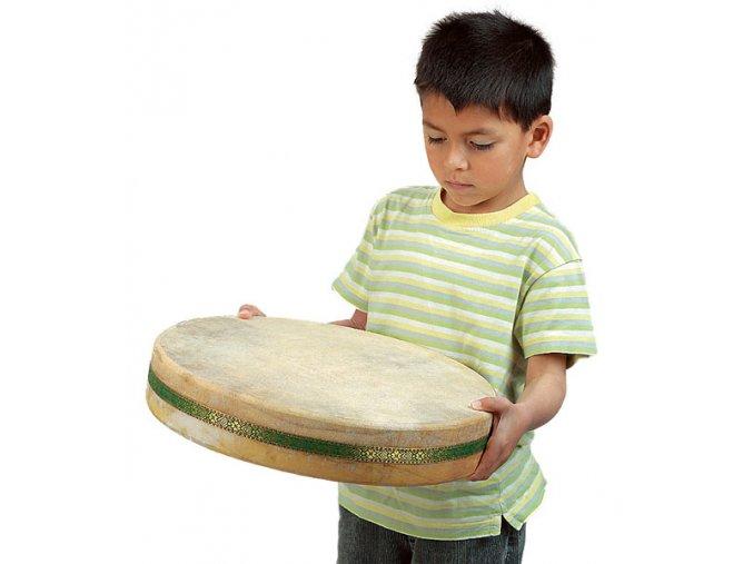 Mořský buben (Ocean Drum)