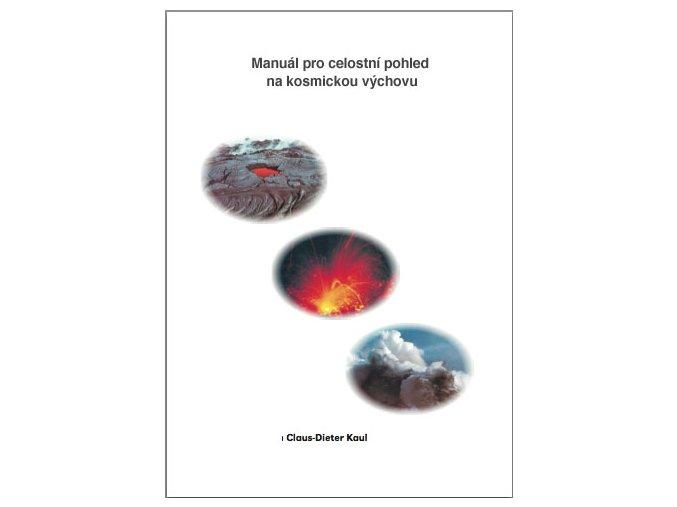Manuál pro kosmickou výchovu - česky