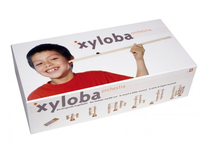 Xyloba Orchestra