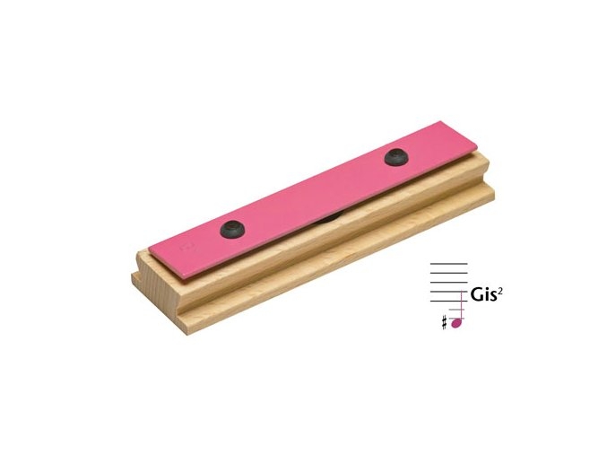Xyloba tón samostatný Gis2