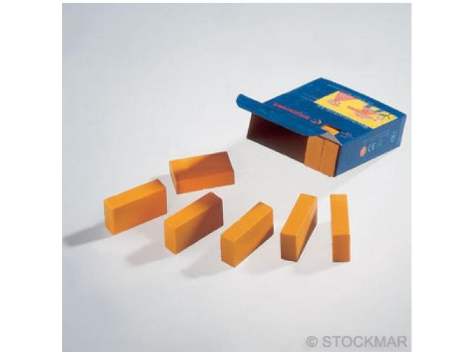 vokove blocky ruzne barvy