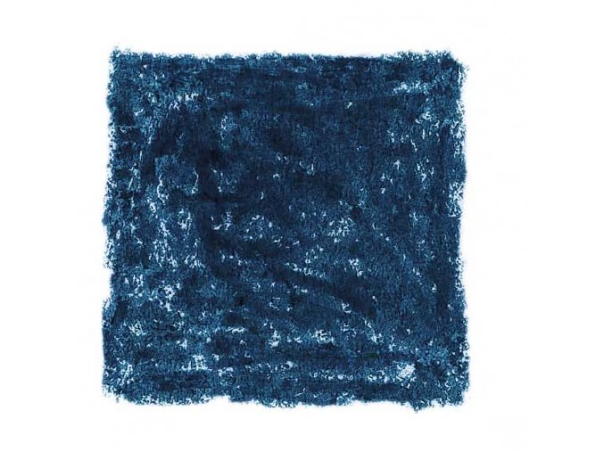Voskový bloček, blue green, samostatný