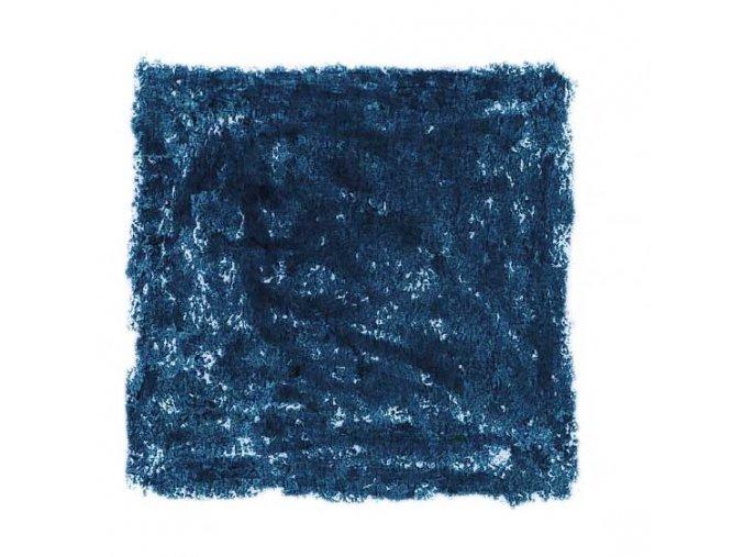 Voskový bloček, modrozelená, samostatný