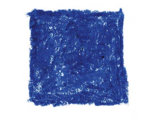 Voskový bloček, modrá, samostatný