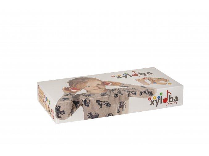 XYJ Box Maxi