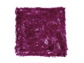 Voskový bloček, red violet, samostatný