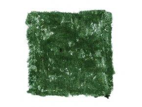 Voskový bloček, olivově zelená, samostatný