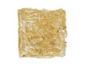 Voskový bloček, gold, samostatný
