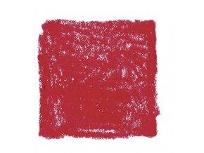 Voskový bloček, ohnivě červená, samostatný