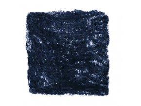 Voskový bloček, indigo, samostatný