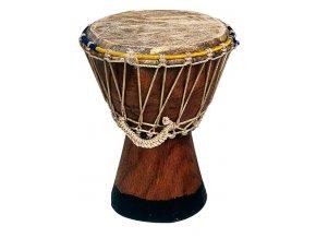 Africký buben - Djembé, 23 cm