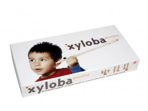 x22011 Xyloba piccolino Box