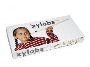 x22012 Xyloba mezzo Box