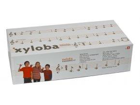 Xyloba Melodie písní 2