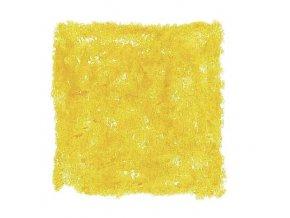 Voskový bloček, zlatá žlutá, samostatný