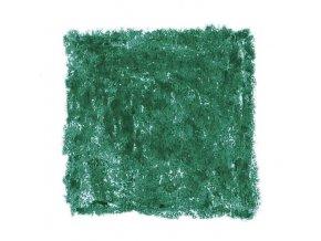 Voskový bloček, zelená, samostatný