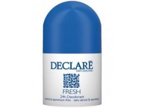 declare body care fresh 24h deodorant deo roll on 50ml 285x255