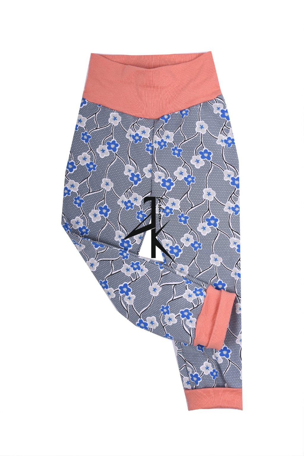 detske holka kalhoty softshell 11112860