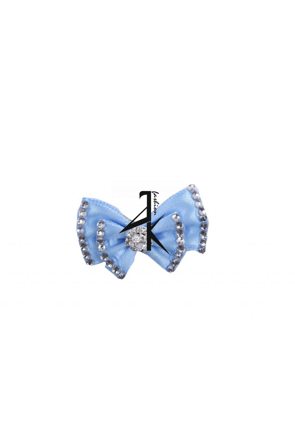 sponky do vlasu maslicka VV blue 11