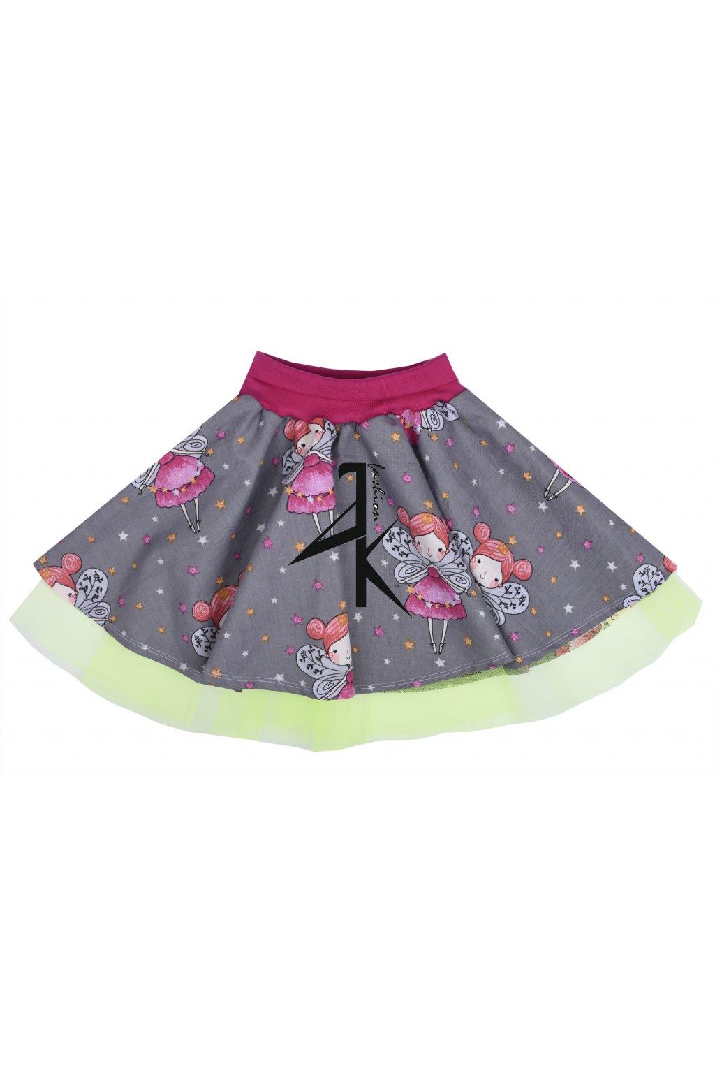 detske holka sukne 10