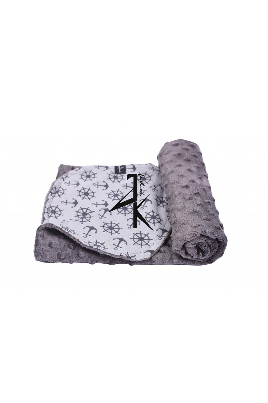 detske deky minky 11117841