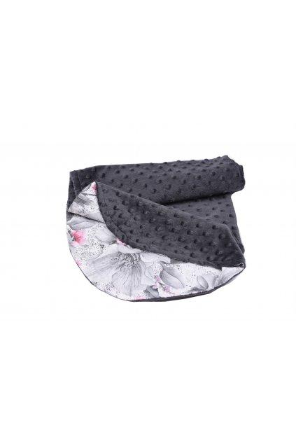 detske deky mikyseda bavlna