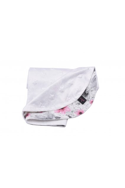 detske deky miky bavlna