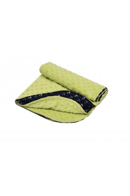 detske deky minky 11111504
