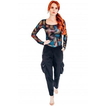 Dámské cargo kalhoty MATRIX