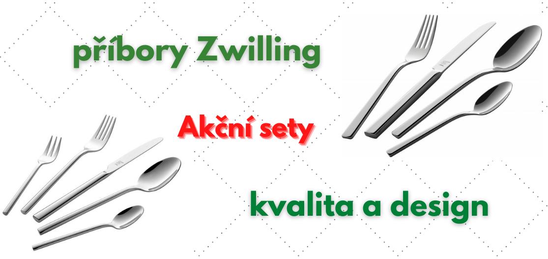 Příbory Zwilling