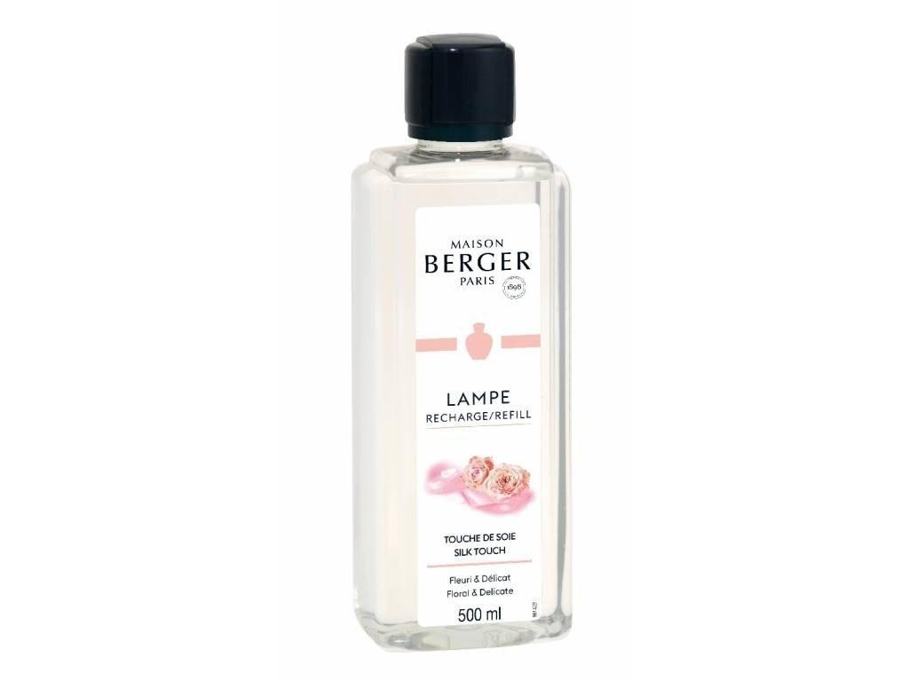 Interiérový parfém Hedvábný dotyk 500 ml, Maison Berger Paris