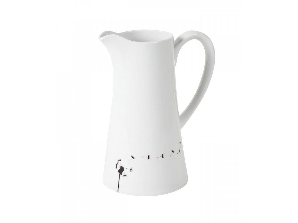 Porcelánový džbán FLY 1,5 l By Inspire