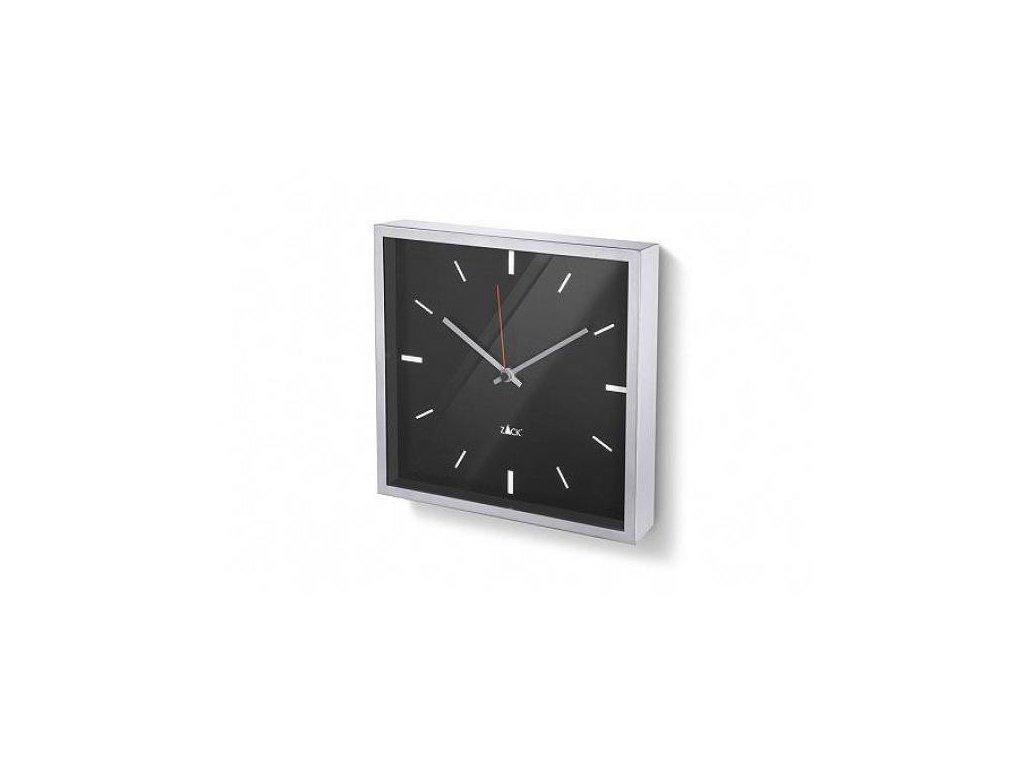 Nástěnné hodiny DURATA 26 x 26 cm ZACK - jlbytovedoplnky.cz 8e2ebfc820