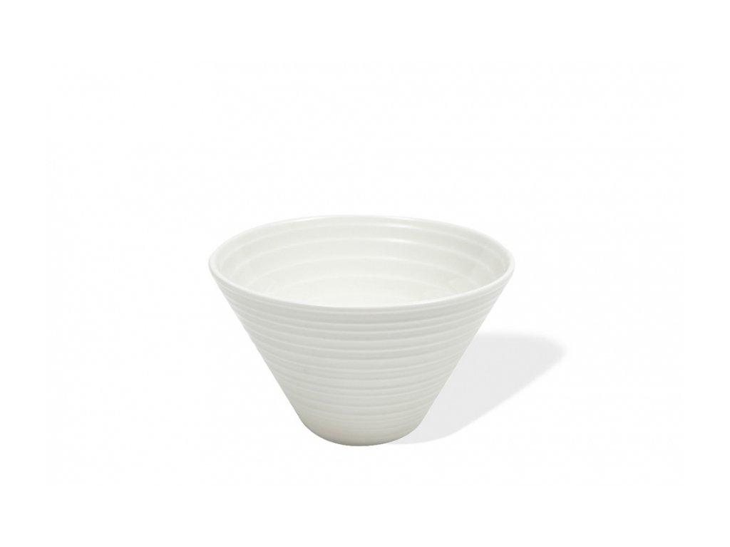 Porcelánová miska CIRQUE bílá, 11,5 cm Maxwell & Williams
