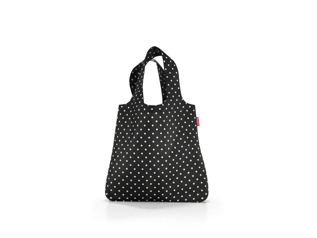 Skládací taška mini maxi SHOPPER mixed dots, Reisenthel