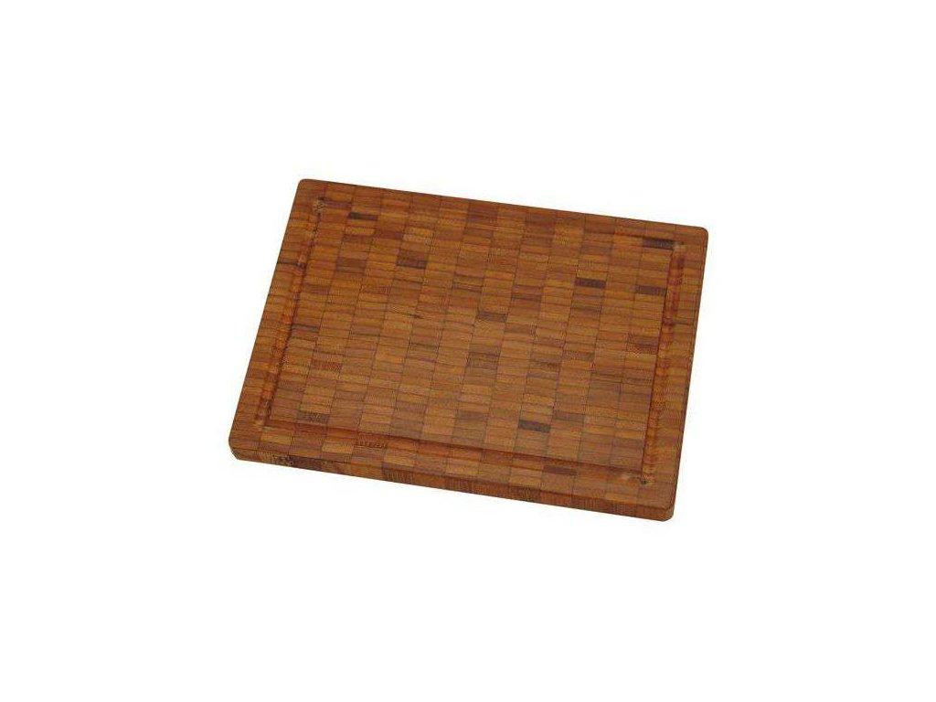Prkénko bambusové 25 x 18 x 2 cm, Zwilling