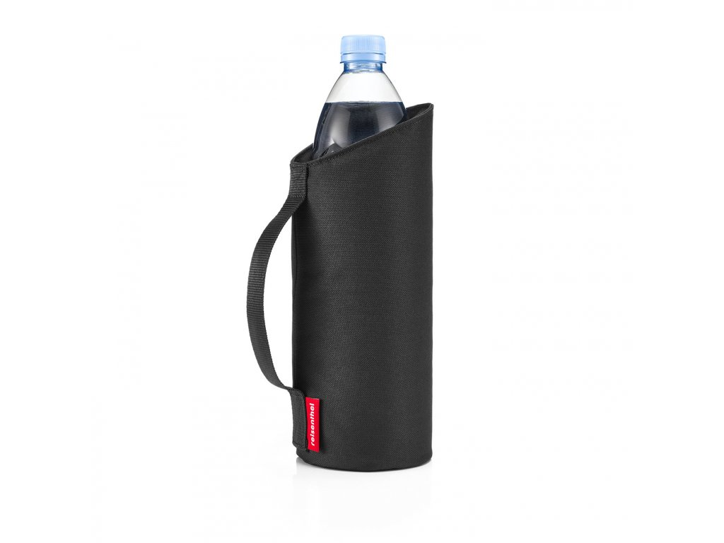 Chladící taška na lahev COOLER BOTTLEBAG, black Reisenthel