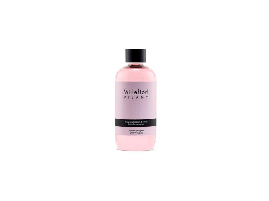 Náplň do difuzéru Milano Magnolia Blossom, 250 ml Millefiori
