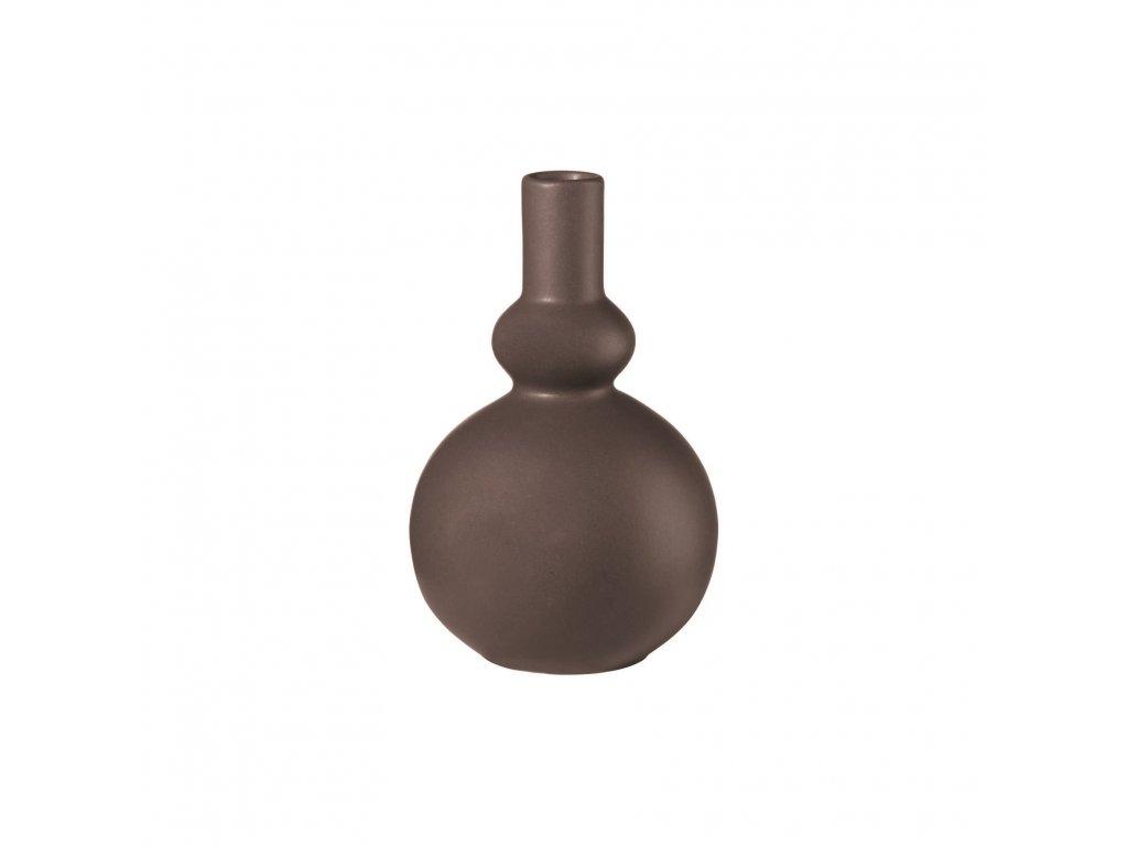 Váza COMO 15,5 cm mocha, ASA Selection