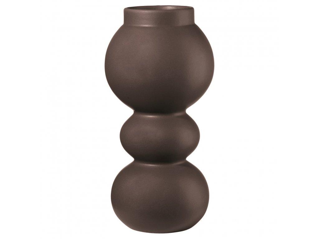 Váza COMO 23,5 cm mocha, ASA Selection