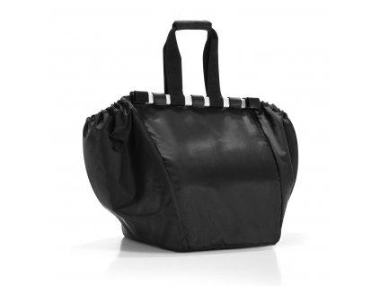 Nákupní taška EASYSHOPPING black Reisenthel