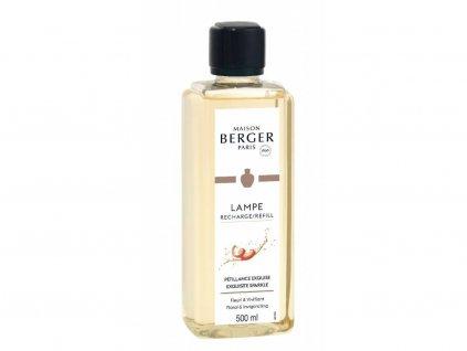 Maison Berger Paris interiérový parfém Intenzivní třpyt 500 ml