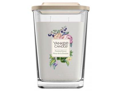 Yankee Candle vonná svíčka ELEVATION Passionflower sklo velké