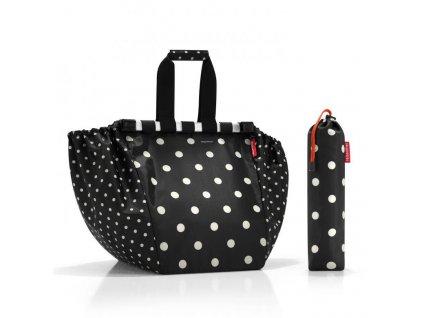Nákupní taška EASYSHOPPING mixed dots Reisenthel