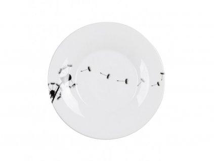 Porcelánový dezertní talíř FLY p. 20 cm By Inspire