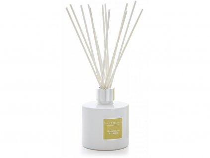 Aroma difuzér CLASSIC Lemongrass & Ginger 150 ml MAX BENJAMIN