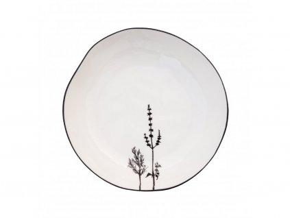 Polévkový talíř FIELD 20 cm by inspire