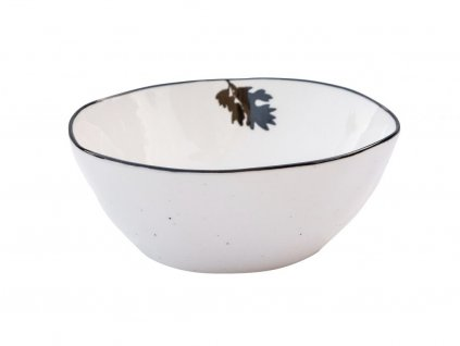 Porcelánová miska FIELD 12 cm by inspire