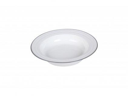 Polévkový talíř Nostalgie 22 cm By inspire